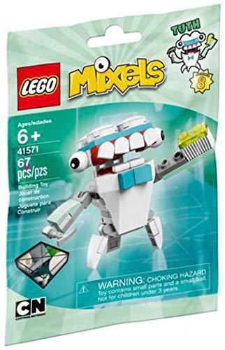 LEGO Mixels - Tuth, Figuras construcción 6137158