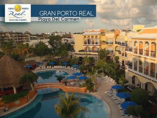 Gran Porto Real Resort and Spa - Playa Del Carmen