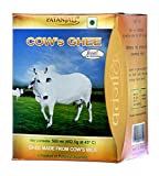 Patanjali Cow's Ghee made from Cow's Milk (500 Gm)