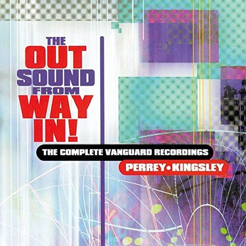 Complete Vanguard Recordings [3-CD-Box]