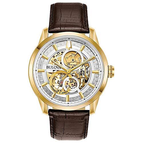 Armbanduhr Bulova Unisex 97A138