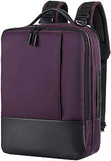 Weardear Anti-Theft Backpack Laptop USB Port Charger Travel Zipper School Bag Backpacks
