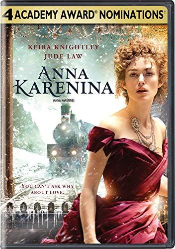 Anna Karenina B009AECB7W Book Cover