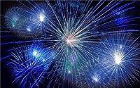 ジグソー風景ジグソーパズル大人の子供のための花火のタイムラプス写真おもちゃ、写真はカスタマイズすることができます