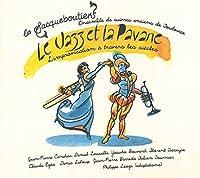 Le Jazz Et La Pavane by Sacqueboutiers