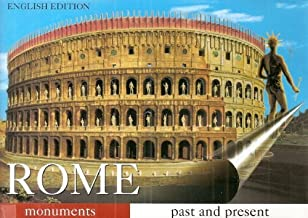 Rome Monuments Past And Present : (Vision Editions)