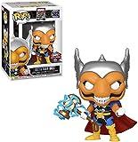 Funko Pop Marvel Thor - Beta Ray Bill
