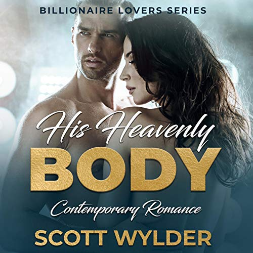 His Heavenly Body (Contemporary Romance)  By  cover art