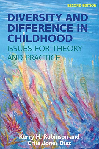 Diversity & Difference in Childhood, 2nd Edition