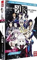 K 劇場版(K MISSING KINGS)+シーズン2(RETURN OF KINGS 第1-13話)コンプリートBOX [DVD+Blu-ray コンボ Region B/2 PAL] [Import]