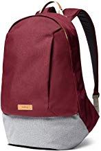 "Bellroy Classic Backpack Second Edition (20 liters, 15"" Laptop) - Neon Cabernet"