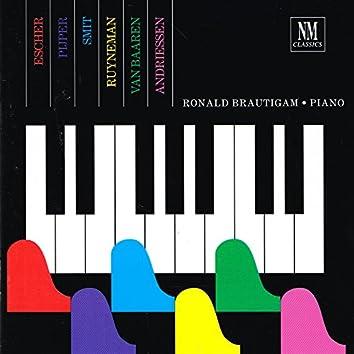Sonata voor Piano - Sonatine pour le piano