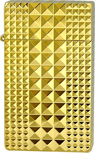 SAROME(サロメ) ターボライター SRM EXCEL Diamond Head ゴールド 791180