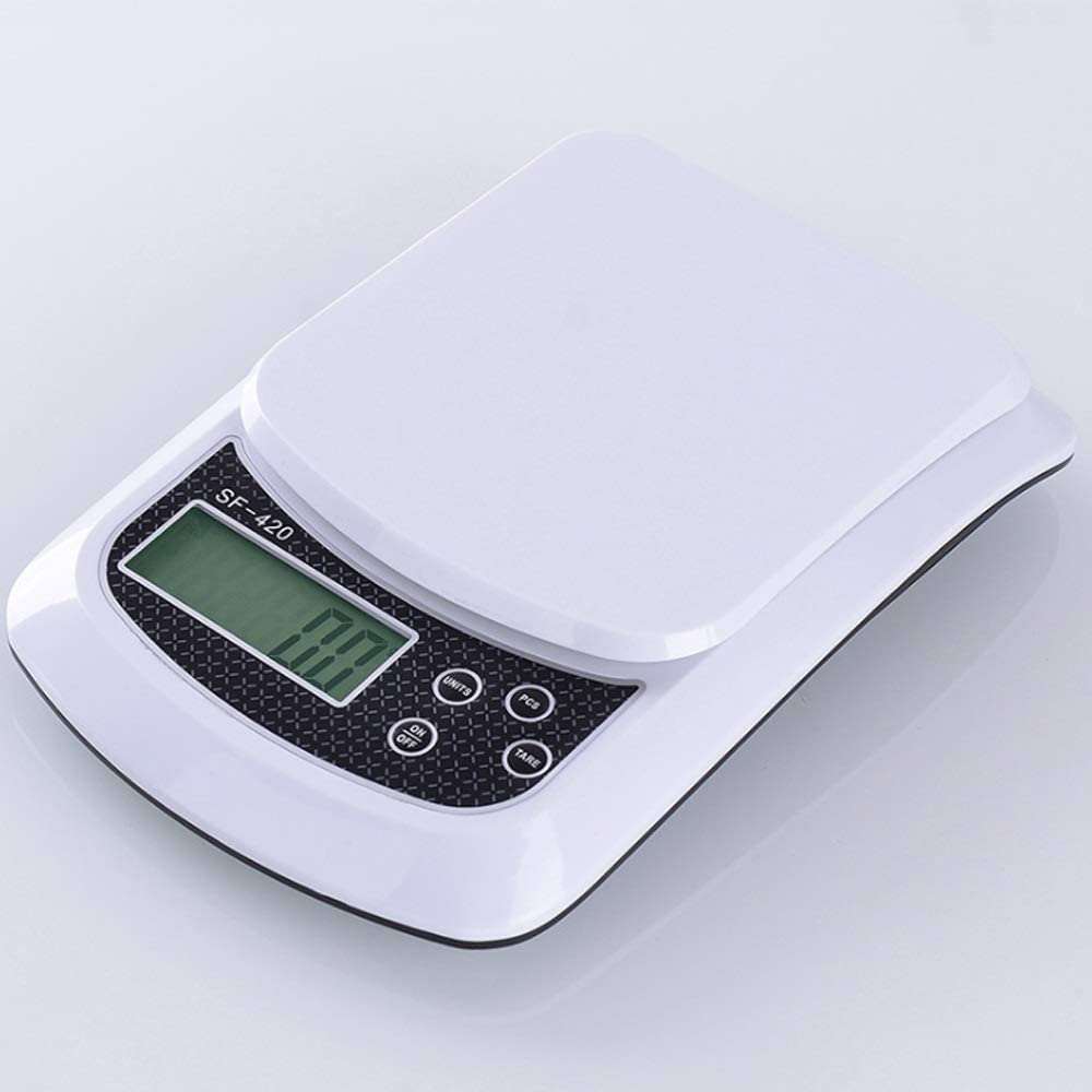 Kitchen store Scale Big Screen New Orleans Mall Precision Electronic High