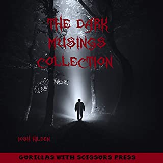 The Dark Musings Collection cover art