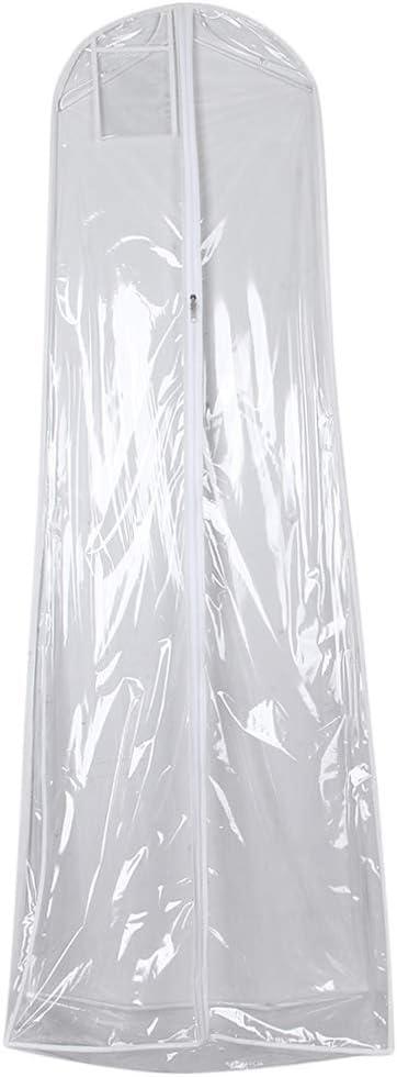 Wedding Evening Dress Gown Garment 160cm-200cm Cover Storage Rapid Max 87% OFF rise Bag