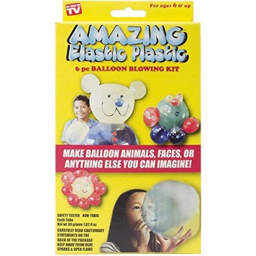 SAS AEP-6 Amazing Elastic Plastic Kit