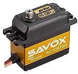 Savox SAVSC1267SG SC-1267SG High Voltage, Coreless...