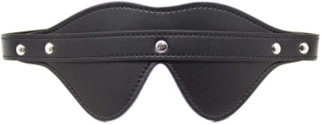 Long-awaited Zishine 2 Pcs Blindfold Adult Sexy Buckle SM Leather Toys So outlet Pin