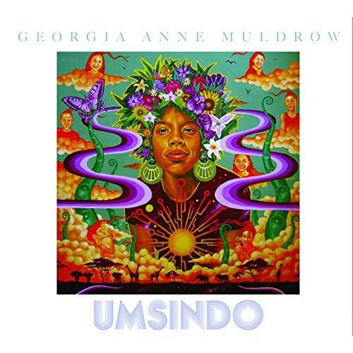 Georgia Anne Muldrow