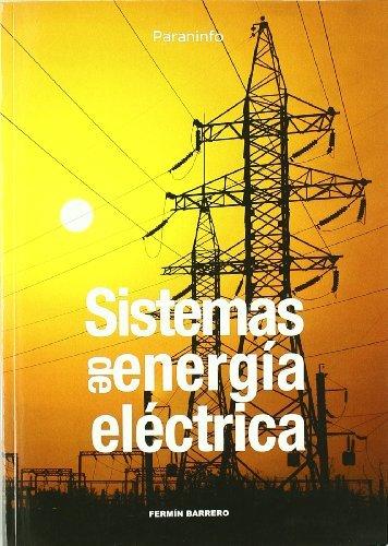Sistemas de energía eléctrica (Electricidad y Electrónica)