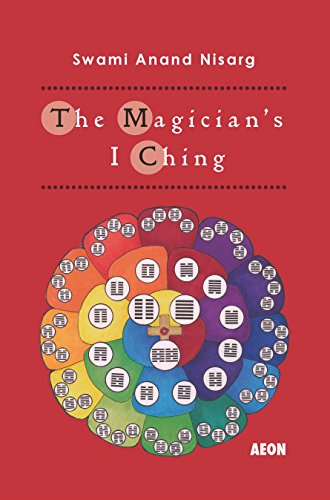 The Magician's I Ching (English Edition)