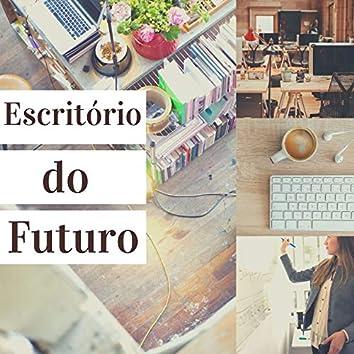 Escritório do Futuro: Música Instrumental para Ambiente de Trabalho Ideal, Piano Relaxante