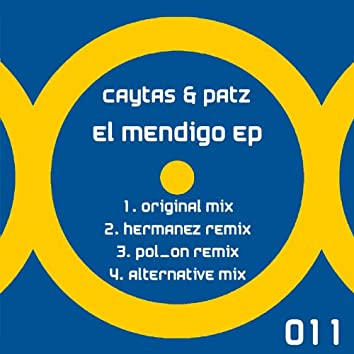 El Mendigo EP