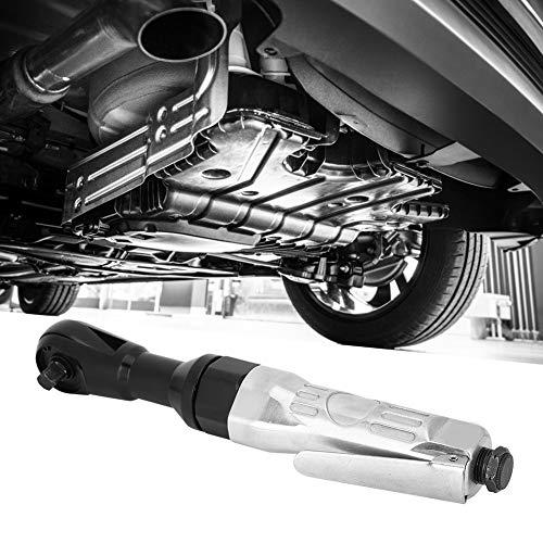 Llave de trinquete de aire, buenas propiedades mecánicas Llave de impacto de ajuste de torsión Trinquete de aire fácil de usar para la construcción naval para la fabricación de maquinaria