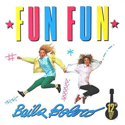 Baila Bolero (7' Radio Mix)