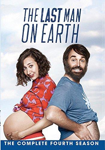 Last Man On Earth: The Complete Fourth Season