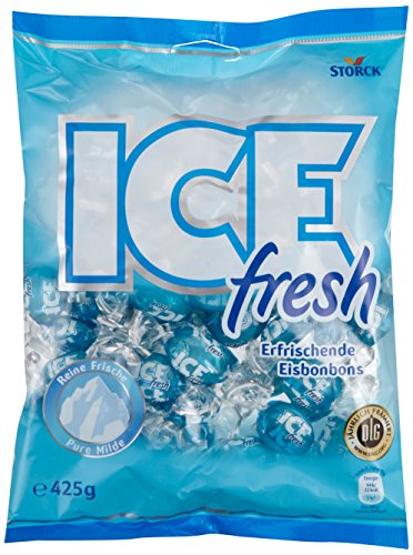 Storck Ice Fresh, 5er Pack (5 x 425 g)