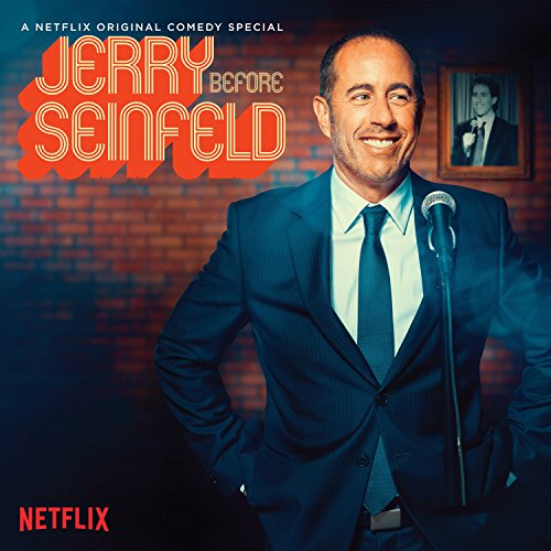 Los especiales de comedia de Netflix - Página 2 518tIWKZcoL