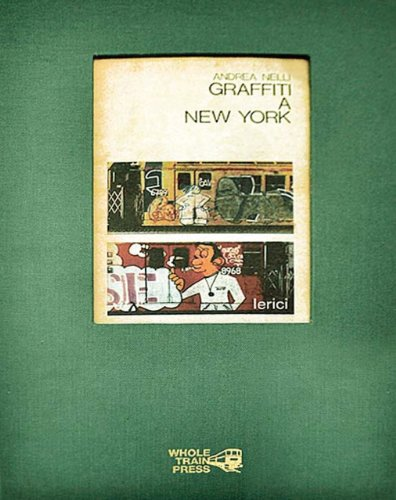 Graffiti a New York
