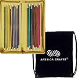Knitter's Pride Knitting Needle Sets - Best Reviews Guide