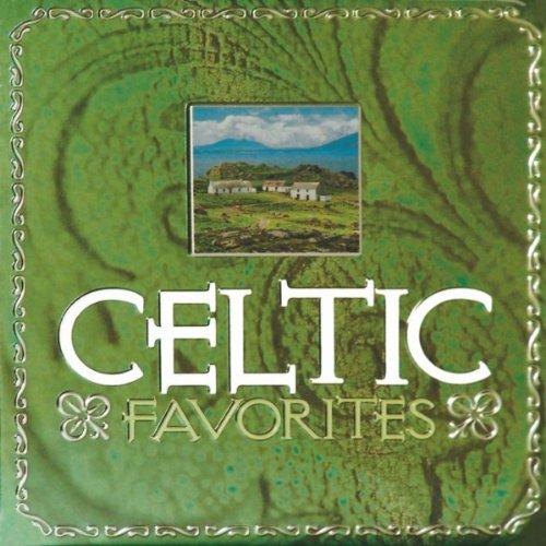 Celtic Favorites (Digital Version)