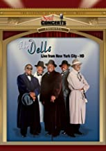 The Dells: Live from New York City