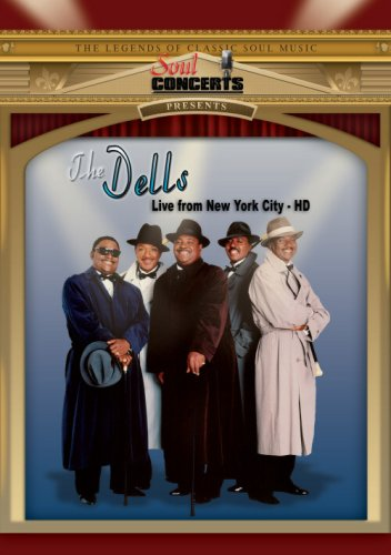 Price comparison product image The Dells: Live from New York City