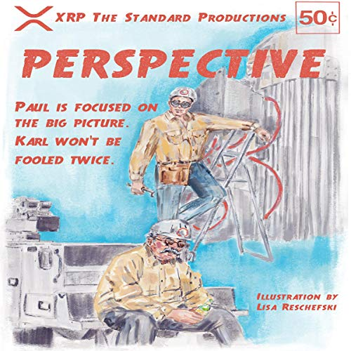 Perspective Audiobook By XRP the Standard Productions cover art