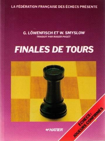 Finales de tours