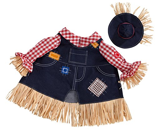 Fox Valley Traders Scarecrow Goose Outfit