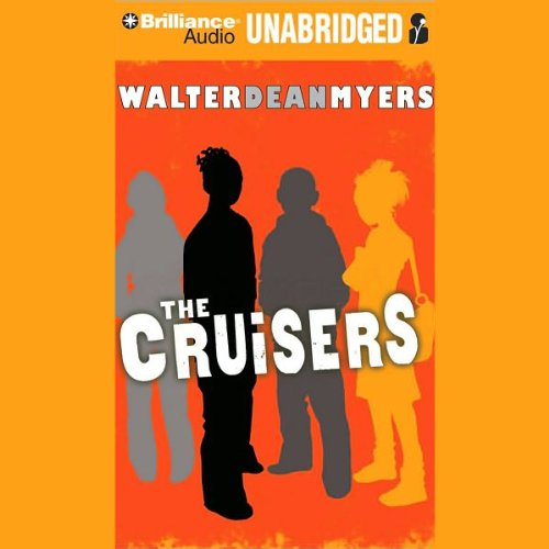 The Cruisers audiobook cover art