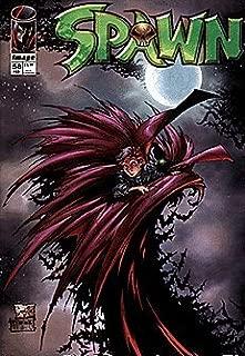 SPAWN Comic #58, February 1997