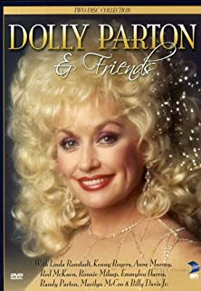 Dolly Parton & Friends [DVD] [Import]