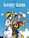 Lucky Luke - Intégrales - tome 21 - Lucky Luke Intégrale T21 - Lucky Comics - 28/02/2013
