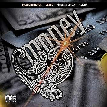 Money (feat. Keisha Clark)