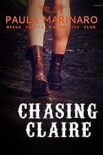 Chasing Claire (Hells Saints MC Book 2)