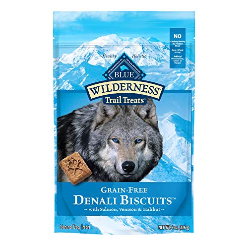 Product Image 1: Blue Buffalo Wilderness Denali Biscuits