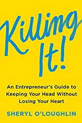 Killing It Book link