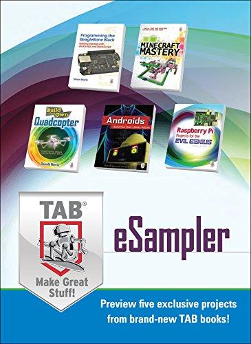 TAB Project eSampler (English Edition)